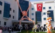Özel Sevgi Hastanesi Lazer Epilasyon ve Güzellik Merkezi – Balıkesir