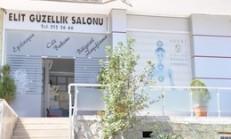 Elit Güzellik ve Lazer Epilasyon – Yenişehir Mardin