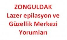 Zonguldakta Lazer Epilasyon ve Güzellik Merkezi Tavsiyeleri Yorumlar ve Şikayetler