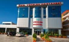 Özel Yücelen Hastanesi Lazer Epilasyon ve Güzellik Bölümü – Ortaca Muğla