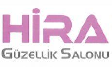İstanbul Hira Epilasyon ve Güzellik Salonu İletişim Bilgileri