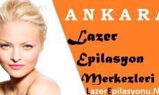 Ankara Lazer Epilasyon Tavsiye Yorum ve Şikayet
