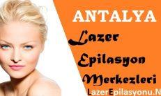 Antalya Lazer Epilasyon Tavsiye Yorum ve Şikayet