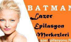 Batman Lazer Epilasyon Tavsiye Yorum ve Şikayet