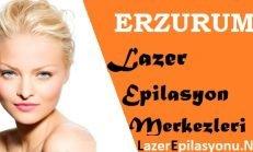 Erzurum Lazer Epilasyon Tavsiye Yorum ve Şikayet