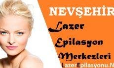Nevşehir Lazer Epilasyon Tavsiye Yorum ve Şikayet