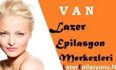 Van Lazer Epilasyon Tavsiye Yorum ve Şikayet