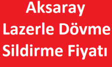 Aksaray Dövme Sildirme