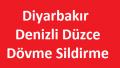 Denizli Diyarbakır Düzce Dövme Sildirme