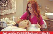 Özel Lazerline Polikliniği Epilasyon ve Güzellik – İstanbul
