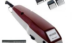 Moser Saç Kesme Makinası Nasıl Kullananlar?