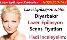 Diyarbakır Lazer Epilasyon Seans Fiyatları / Ücretleri
