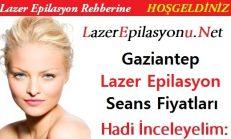 Gaziantep Lazer Epilasyon Seans Fiyatları / Ücretleri