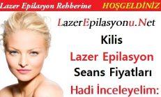 Kilis Lazer Epilasyon Seans Fiyatları / Ücretleri