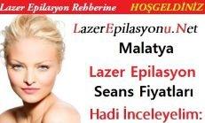 Malatya Lazer Epilasyon Seans Fiyatları / Ücretleri