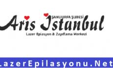 Aris İstanbul Saç Ekim Merkezi Şanlıurfa Şubesi