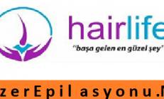 Hairlife Saç Ekim Merkezi Şanlıurfa
