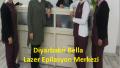 Bella Lazer Epilasyon ve Güzellik Ayfer Demir-Diyarbakır