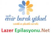 Dr. Emir Burak Yüksel Lazer Epilasyon ve Estetik-Hatay