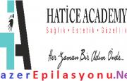 Hatice Academy Lazer Epilasyon Güzellik Merkezi-Kayseri