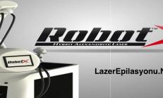 Robotx  Robotix Lazer Epilasyon Nedir?