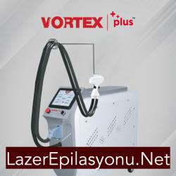 vortex lazer epilasyon cihazları