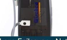 Wischen 808nm Diyot Lazer Epilasyon Cihazları