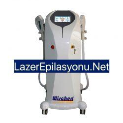 Wischen Ultra Burn IPL Lazer Epilasyon Cihazı