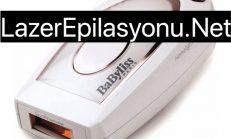 Babyliss G937E Lazer Epilatör Epilasyon Cihazı Kullananlar Yorumlar