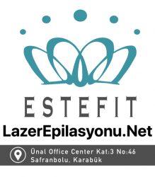 Safranbolu Estefit Lazer Epilasyon Merkezi Karabük Gidenler Yorumlar