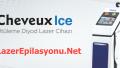 Cheveux ice Ütüleme Diyod Lazer Epilasyon Cihazı Nasıl? Kullananlar Yorumlar