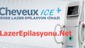 Cheveux ice Plus Diode Lazer epilasyon Cihazı Nasıl? Kullananlar Yorumlar