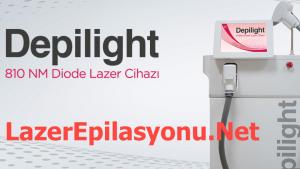 Depilight Diode(diyot) Lazer epilasyon Cihazı Nasıl? Kullananlar Yorumlar