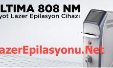 Ultima 808nm Diyot Lazer Epilasyon Cihazı Nasıl Yorumlar Kullananlar