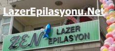 Zen Lazer Epilasyon Merkezi Nasıl Yorumlar Gidenler