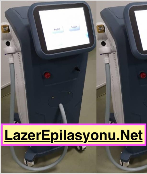 MMC Fiber Diode Fibero Buz Lazer Epilasyon Cihazı Nasıl? Kullananlar