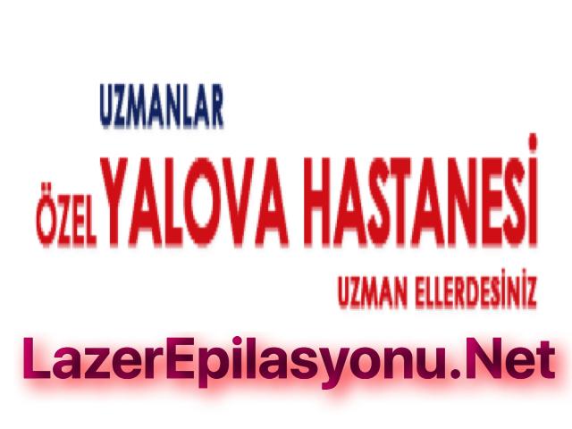 Özel Uzmanlar Yalova Hastanesi Lazer Epilasyon Dermoklinik
