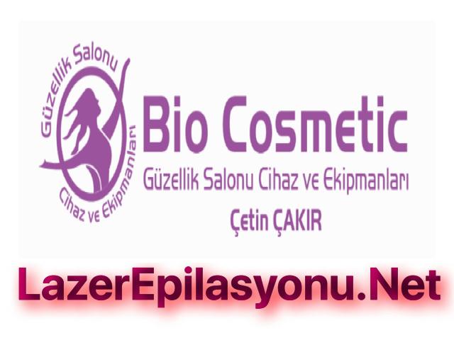 Bio Kozmetik Güzellik Salonu Cihazları Satış ve Servis İstanbul-Kartal