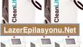 Clean Lite Plus Diod Üteleme Lazer Epilasyon Cihazı Nasıl? Kullananlar