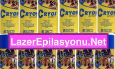 Cryos Soğutucu Sprey Epilasyonda Kullanılır mı? Yorumlar