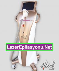 Elix-R 1200w Diode Lazer Epilasyon Cihazı Nasıl? Kullananlar