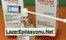 Vemcaine Uyuşturucu Sprey Epilasyonda Kullanılır mı? Kullananlar Yorumlar
