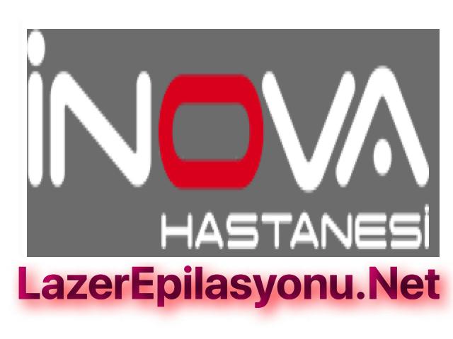 Özel İnova Hastanesi Lazer Epilasyon Gidenler - Aksaray