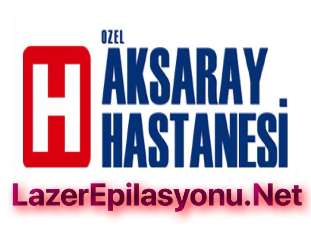 Özel Aksaray Hastanesi Lazer Epilasyon Nasıl? Gidenler
