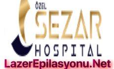 Adana Özel Sezar Hospital Hastanesi Lazer Epilasyon Gidenler