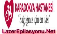 Nevşehir Özel Kapadokya Hastanesi Lazer Epilasyon Yaptıranlar
