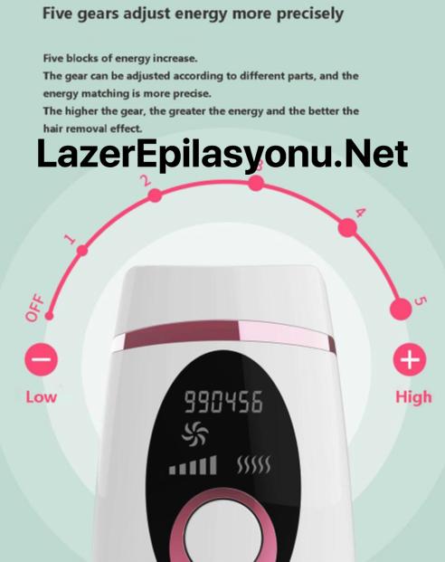 Xiaomi İnface IPL Lazer Epilasyon Aleti Kullananlar Yorumlar
