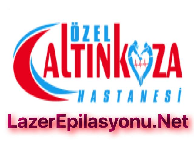 Yüreğir - Özel Altınkoza Hastanesi Lazer Epilasyon Gidenler?