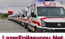 Özel Ambulans Kiralama Fiyatı Ne Kadar?