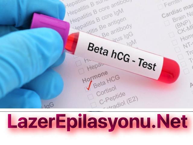 Özel Hastane Beta HCG Testi Fiyatı Ne Kadar?